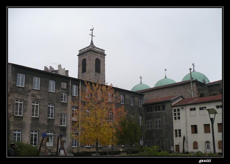 Le temps à Saint-Etienne au jour le jour (bis) - Page 4 24100721