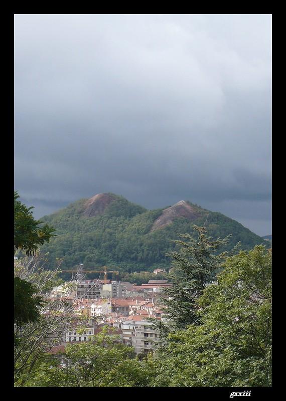 Le temps à Saint-Etienne au jour le jour (bis) 26090719