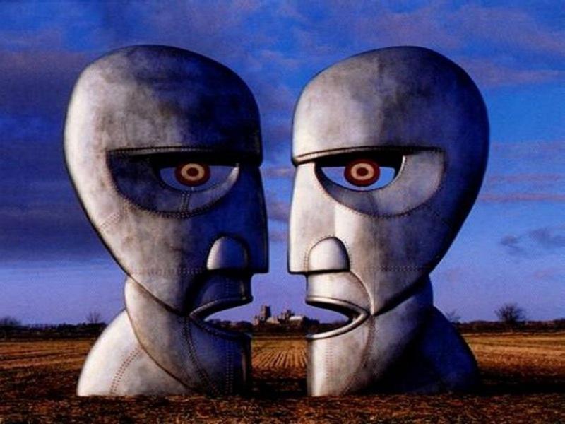 Pink Floyd Pink-f10