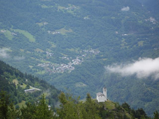 À la découverte des villages de Montvalezan Dsc01815