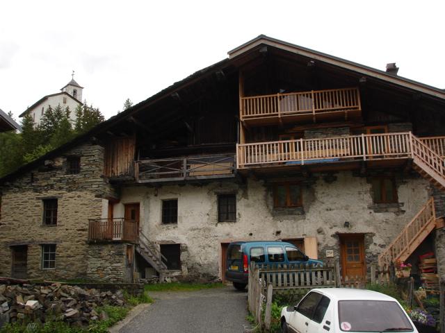 À la découverte des villages de Montvalezan Dsc01817