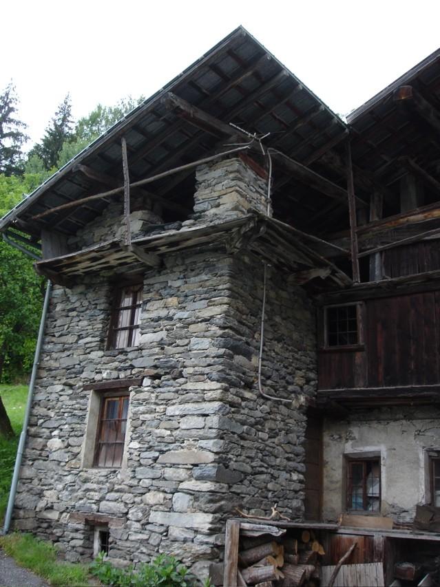 À la découverte des villages de Montvalezan Dsc01825