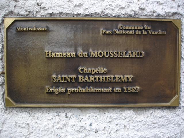 À la découverte des villages de Montvalezan Dsc01829