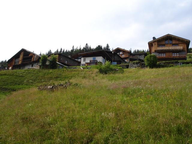 À la découverte des villages de Montvalezan Dsc01922