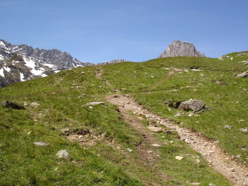 Col de la Tourne, Col du Palet Dsc01953