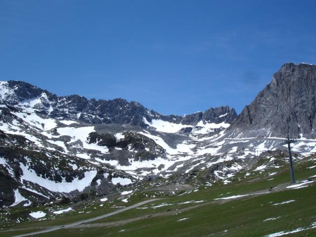 Col de la Tourne, Col du Palet Dsc02021