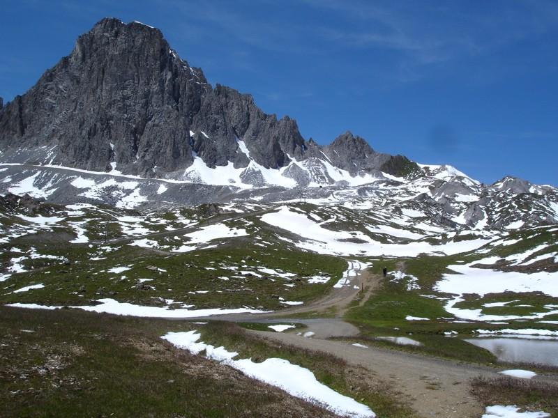 Col de la Tourne, Col du Palet Dsc02022
