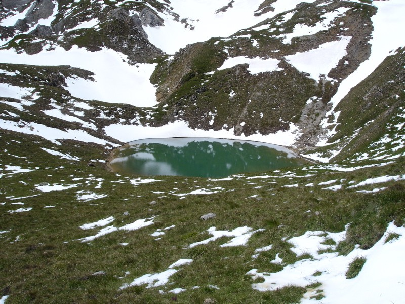 Col de la Tourne, Col du Palet Dsc02023