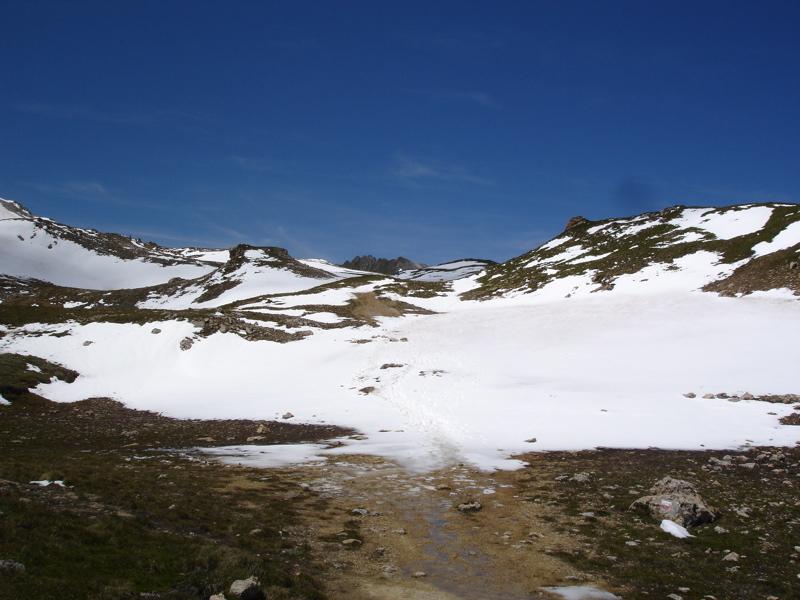 Col de la Tourne, Col du Palet Dsc02024