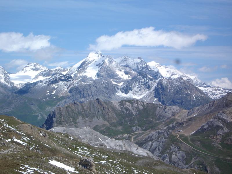 Col de la Tourne, Col du Palet Dsc02025
