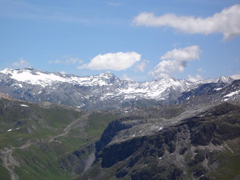 Col de la Tourne, Col du Palet Dsc02026