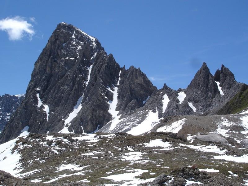 Col de la Tourne, Col du Palet Dsc02027