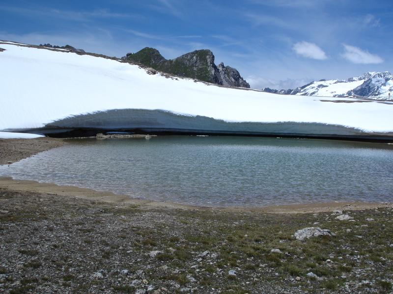 Col de la Tourne, Col du Palet Dsc02028