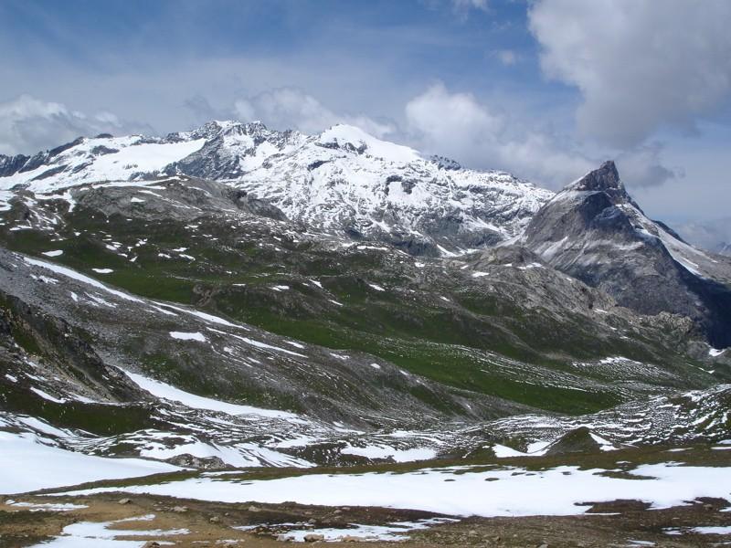 Col de la Tourne, Col du Palet Dsc02029