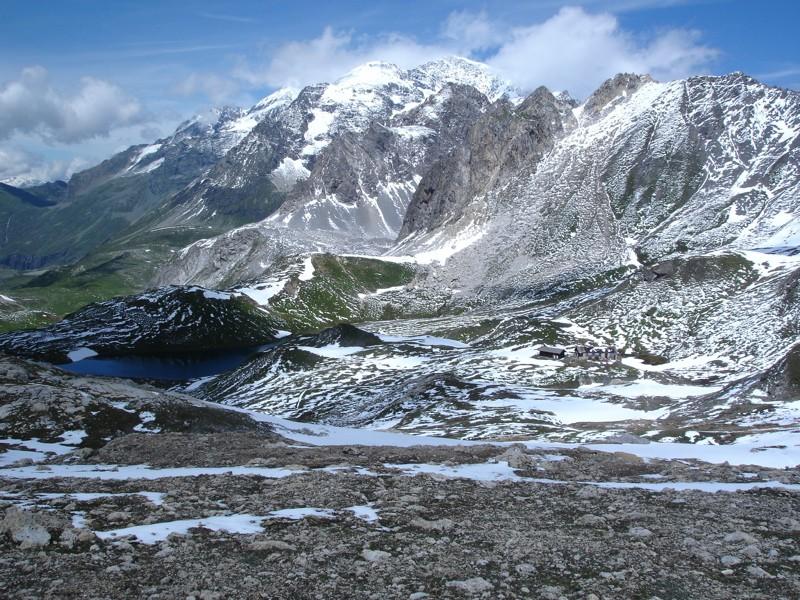 Col de la Tourne, Col du Palet Dsc02030