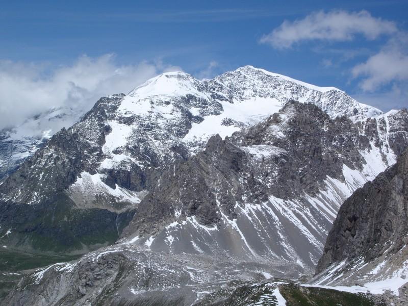 Col de la Tourne, Col du Palet Dsc02031