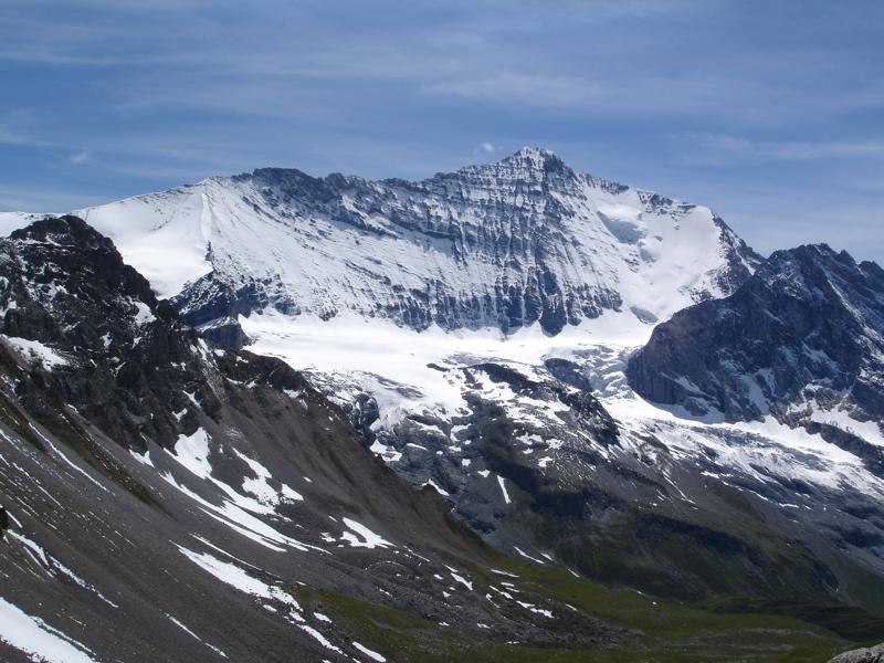 Col de la Tourne, Col du Palet Dsc02032