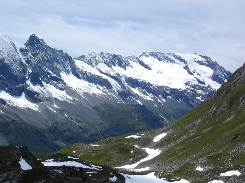 Col de la Tourne, Col du Palet Dsc02034
