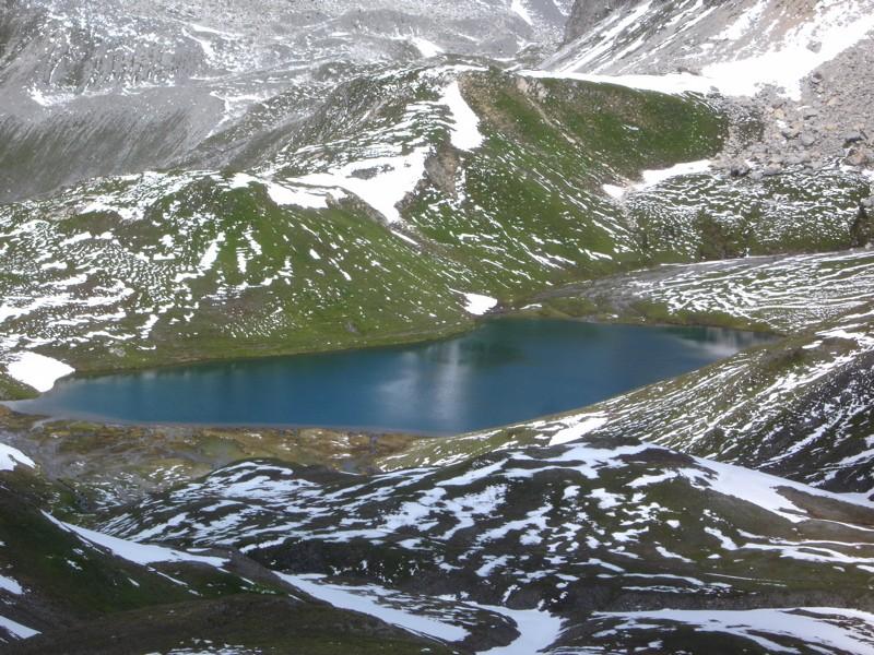 Col de la Tourne, Col du Palet Dsc02035