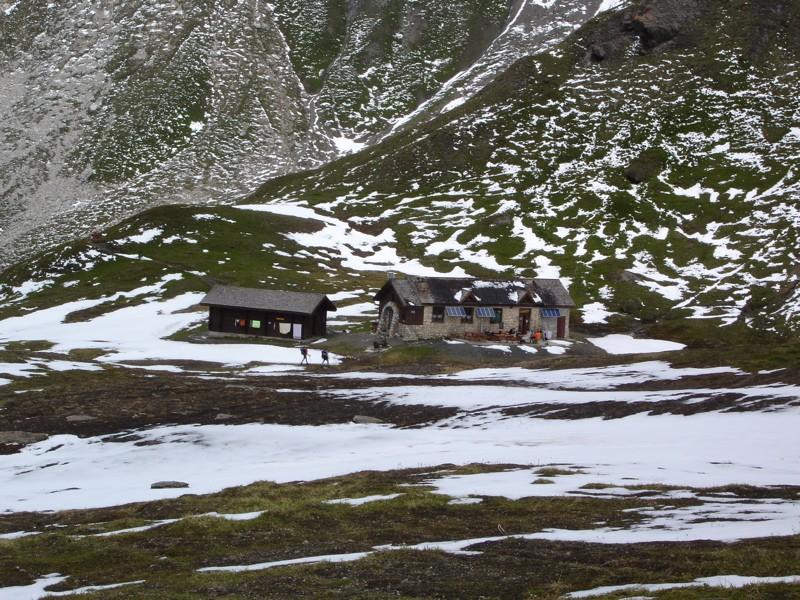 Col de la Tourne, Col du Palet Dsc02036