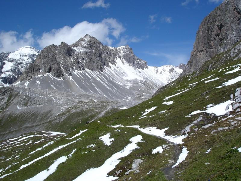 Col de la Tourne, Col du Palet Dsc02037
