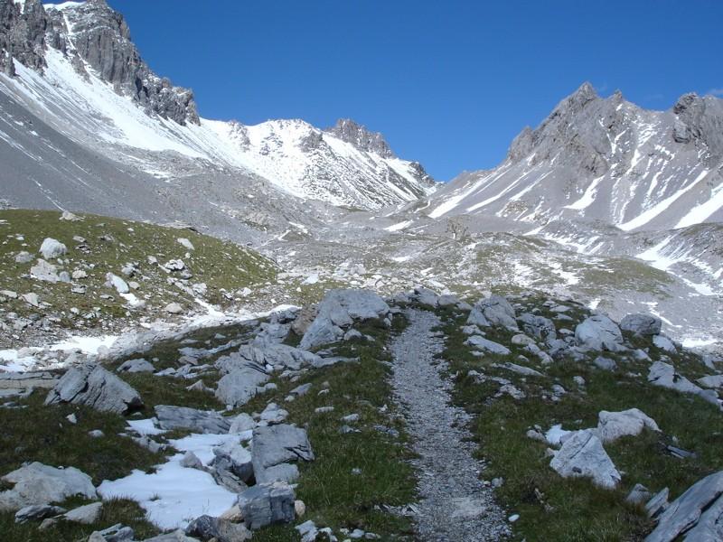 Col de la Tourne, Col du Palet Dsc02038