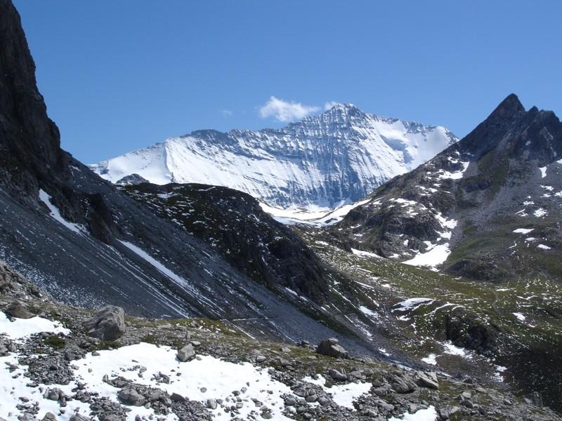 Col de la Tourne, Col du Palet Dsc02039