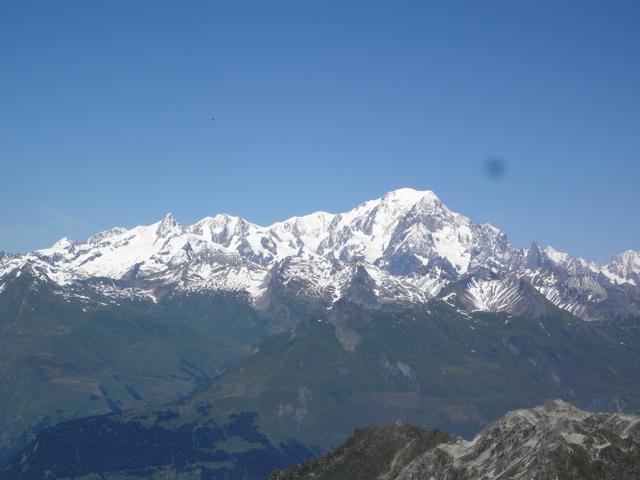 Les Arcs 2000 / col de la Chal / Aiguille Grive Dsc02120