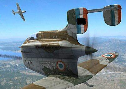 L'arme secrète française en 1938-39 ! Le Kolko ACA-5 . Quizz411