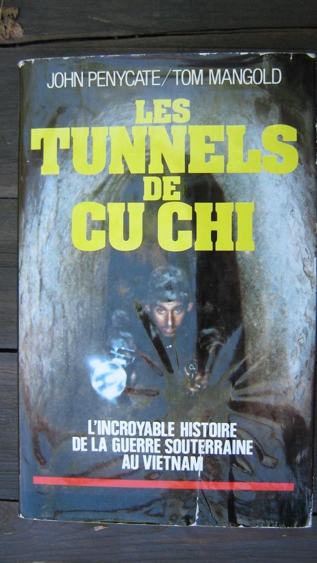 Les tunnels souterrains du Viet-Nam Img_1623