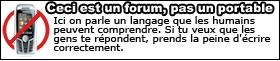 Le règlement du Forum No_sms10