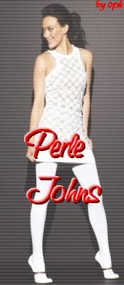 Perle Johns.