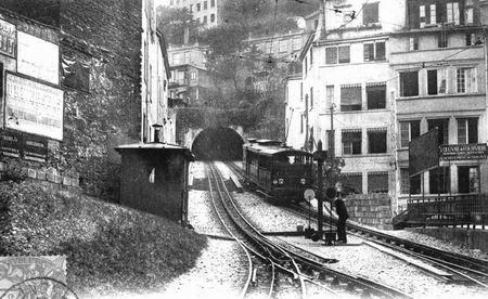 lyon - Lyon, 1950 Cp_vie10