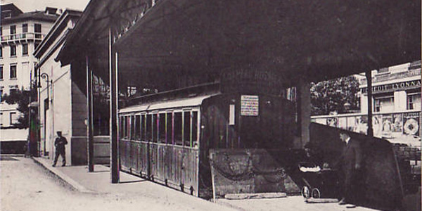 lyon - Lyon, 1950 Javade10