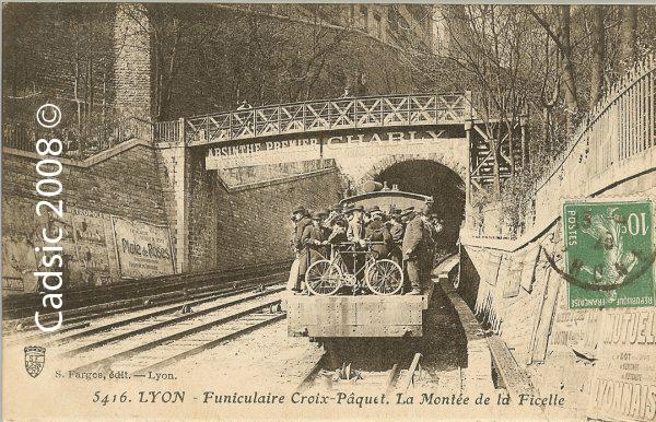 lyon - Lyon, 1950 Lyon_f10
