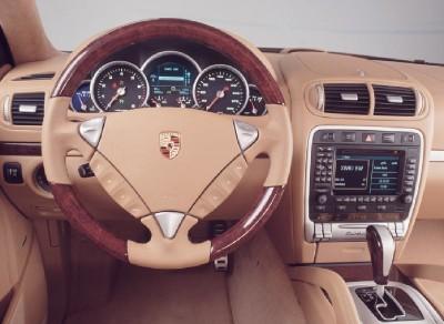 Porsche Cayenne Porsch10