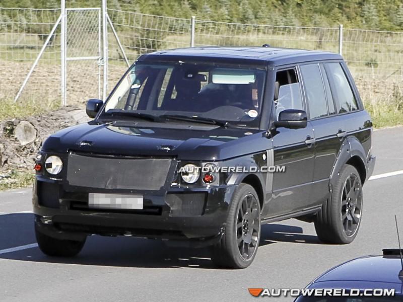 2012 - [Land Rover] Range Rover IV [L405] 09271110