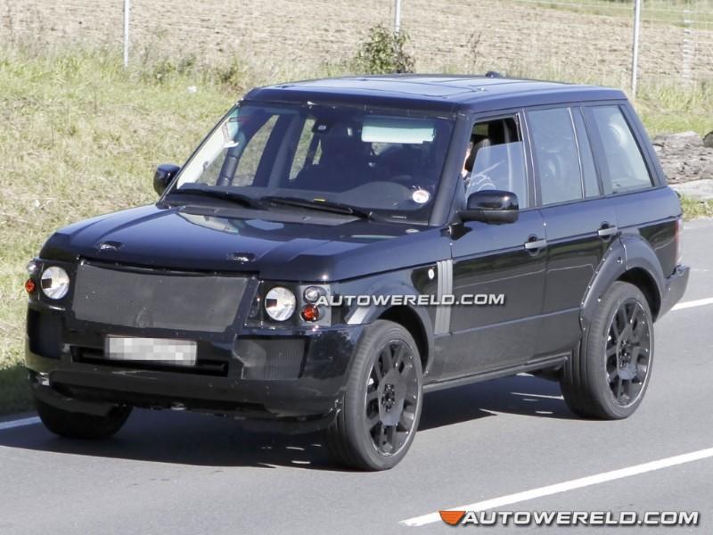 2012 - [Land Rover] Range Rover IV [L405] 09271111