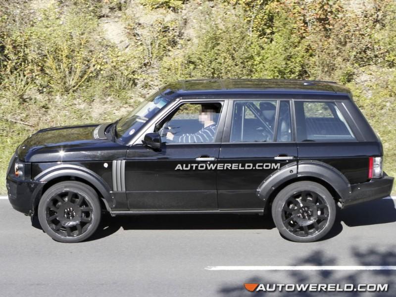 2012 - [Land Rover] Range Rover IV [L405] 09271112