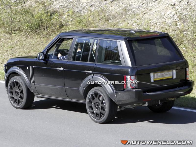 2012 - [Land Rover] Range Rover IV [L405] 09271113