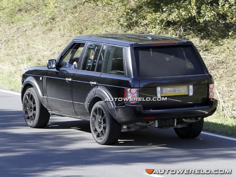 2012 - [Land Rover] Range Rover IV [L405] 09271114