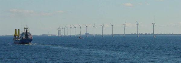 Une éolienne 11321310