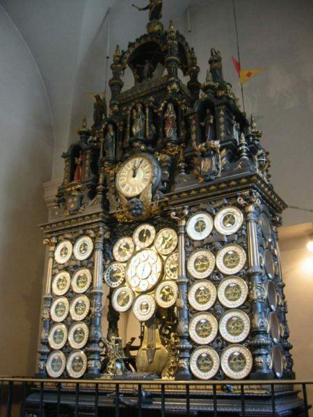 Horloge astronomique de Besançon 450px-12
