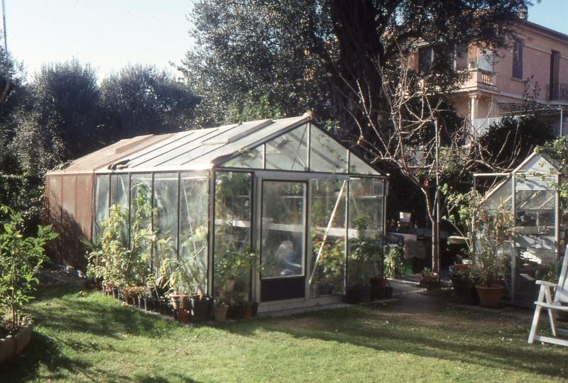 Serre de jardin 1995_j11