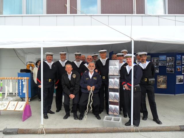 Le corps des torpilleurs faste des cadets 18/06/11 Faste_10