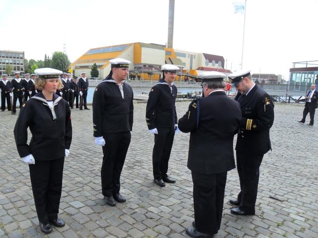 Le corps des torpilleurs faste des cadets 18/06/11 Faste_13