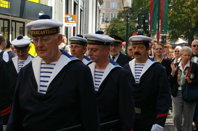 Le corps des torpilleurs et Marins Sg1l0317