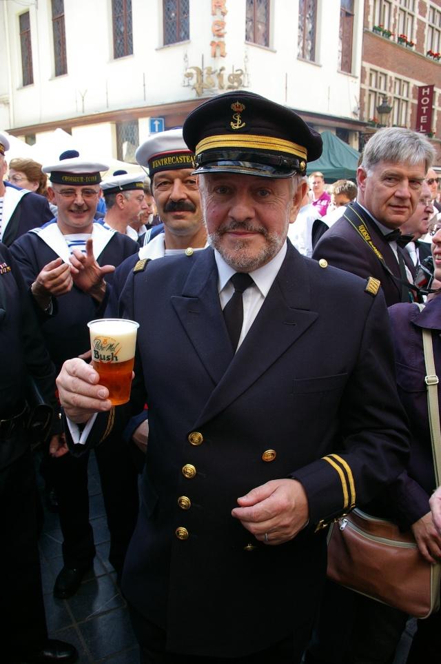 Le corps des torpilleurs et Marins Sg1l0410