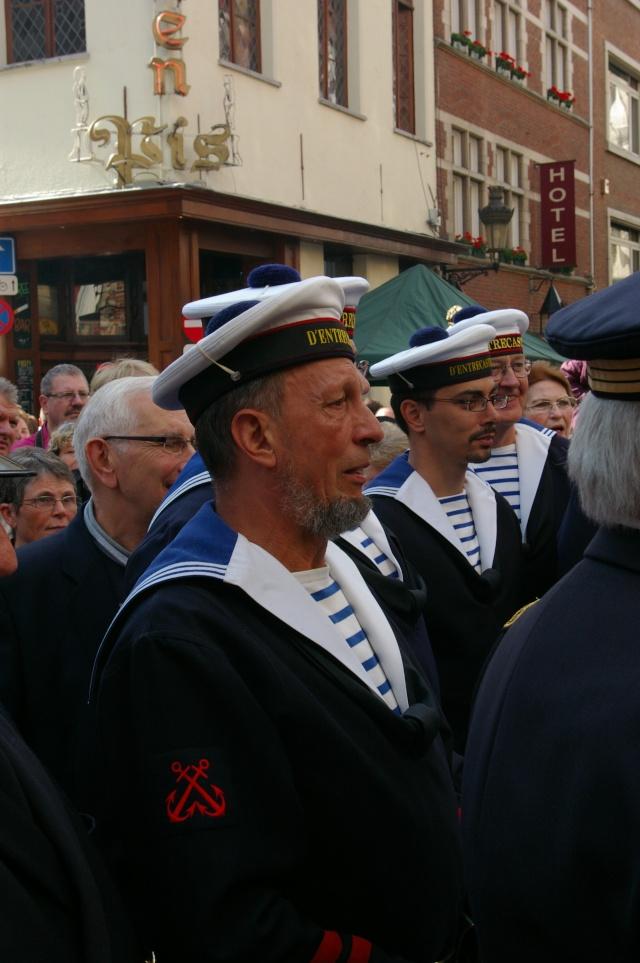 Le corps des torpilleurs et Marins Sg1l0412