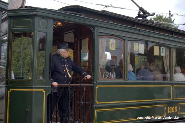 Le musée du tram Bruxelles Sg1l0914